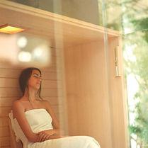 Effe Home Sauna