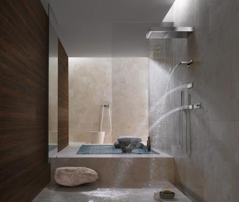 Dornbrahct Vertical Shower ATT