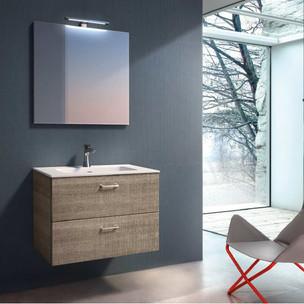 Home Starter Bathroom Vanity Unit