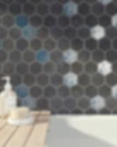 Grunge Wall Decorative Tiles