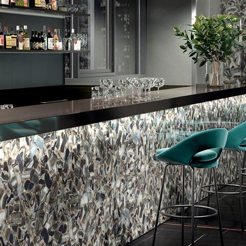 Agata Maxfine Large Format Tiles