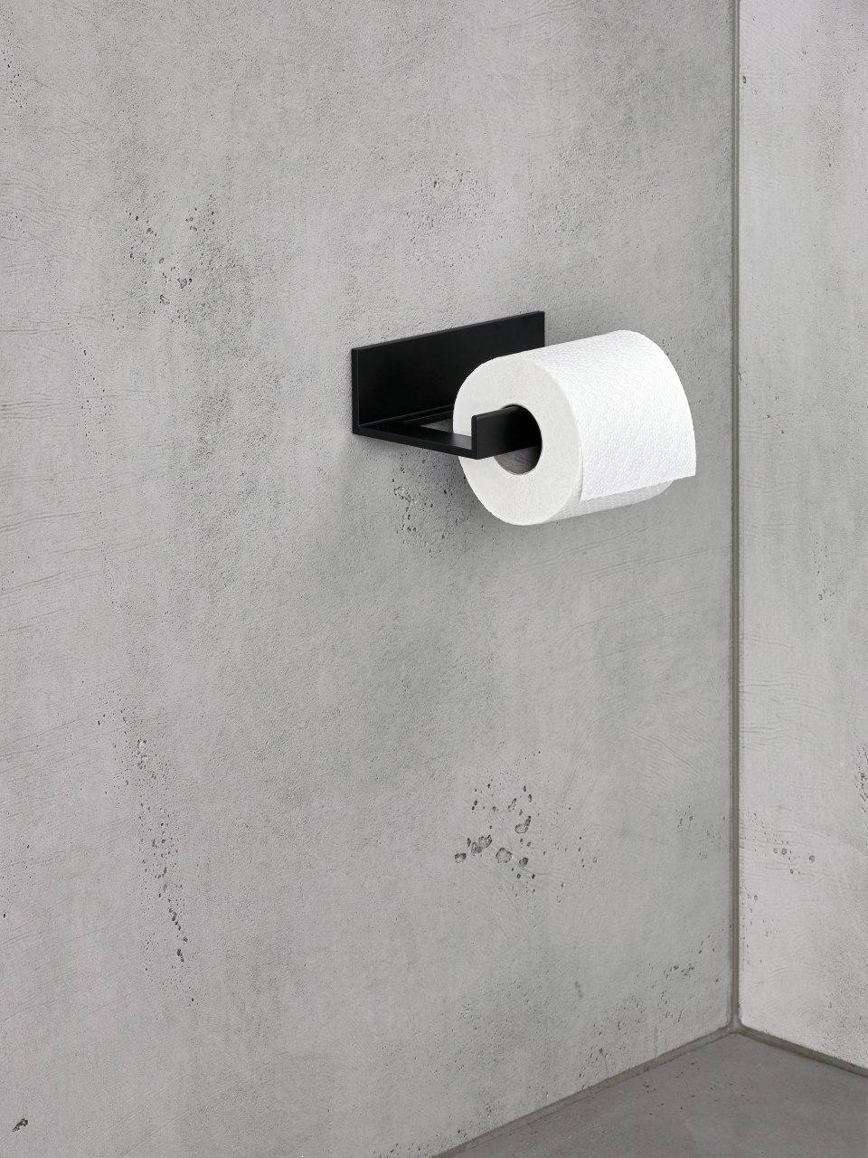 Alape Assist Toilet Roll Holder