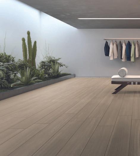 Deck Wood Effect Tiles