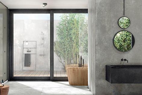 Walkon Maxfine Concrete Tiles