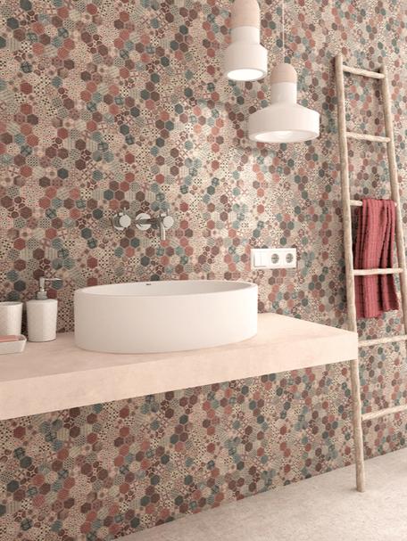 Vidrepur Terre Mosaic Tiles