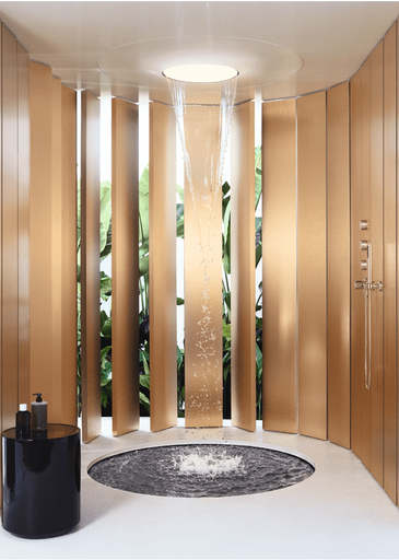 Dornbracht Aquamoon Shower