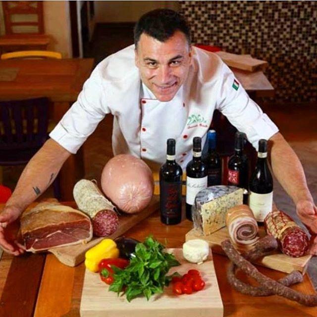 _leonardo_fontanelli_chef #laverapizzabh