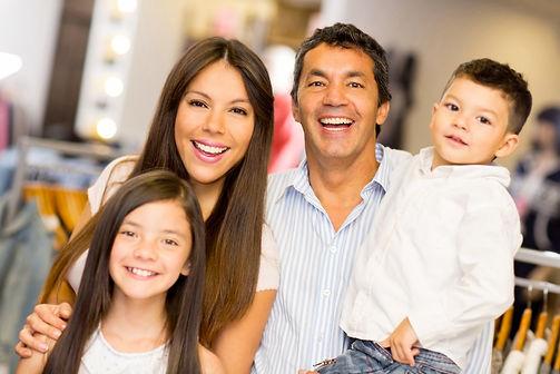family for alternative health