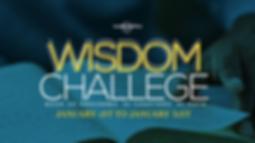 Wisdom Challenge.png
