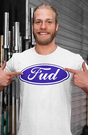 Fud - Ford parody