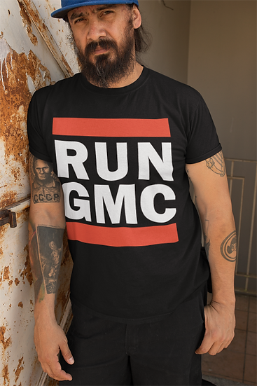 RUN GMC