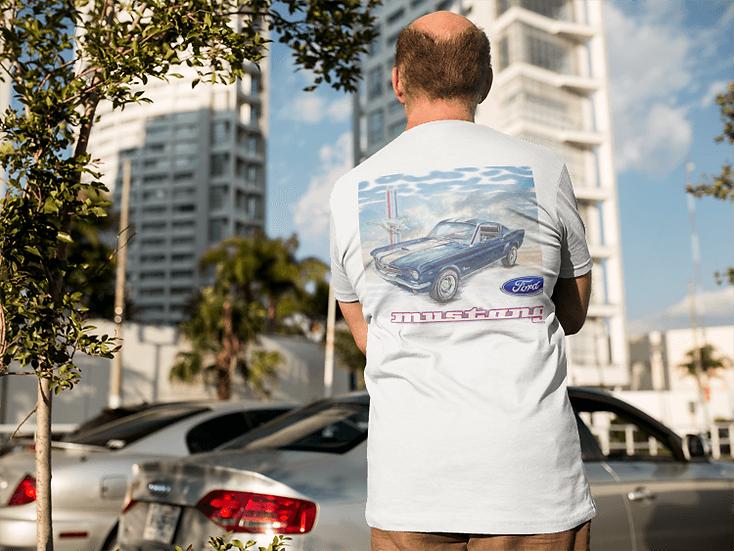 Ford Mustang Shirt
