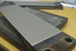 Laser Clad Wear Plate