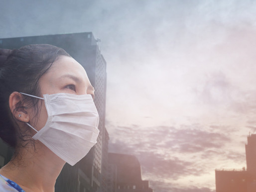 Fight against the fear of any type of viruses/outbreaks.
