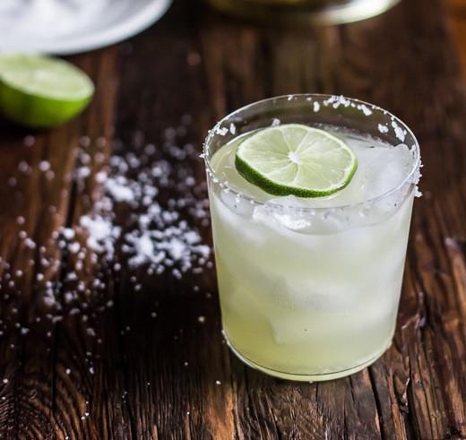 Costa Rican Margarita