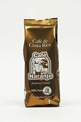 Naranjo Coffee