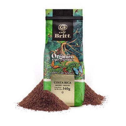 Britt Coffee Organic (Shadow growned)