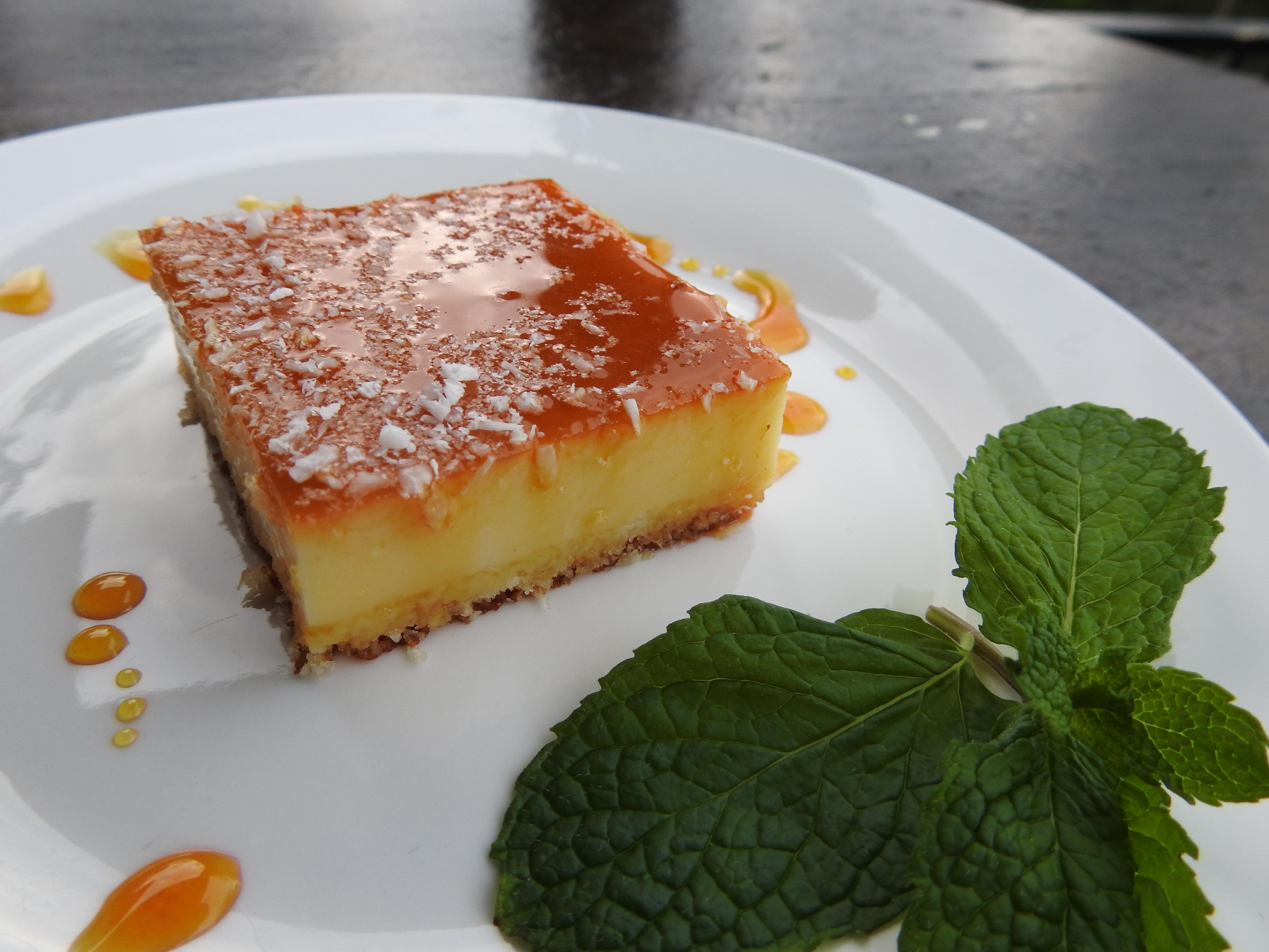 Costa Rica Cooking Class Desserts
