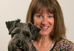 Jill Woodward, CEO
