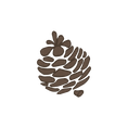 Pine Cone 3