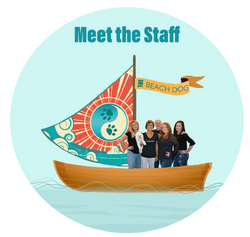 Meet the Staff Home Page Banner