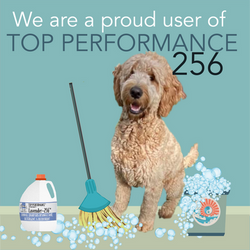 Top Performance 256