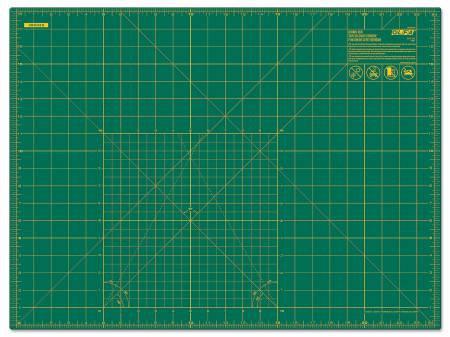 Olfa 18 x 24 inch cutting mat