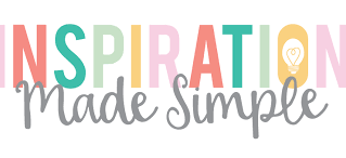 Inspiration Made Simple (and free!)