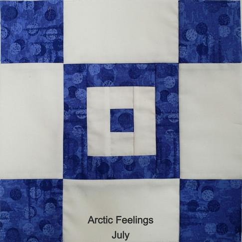 Arctic Feelings - July