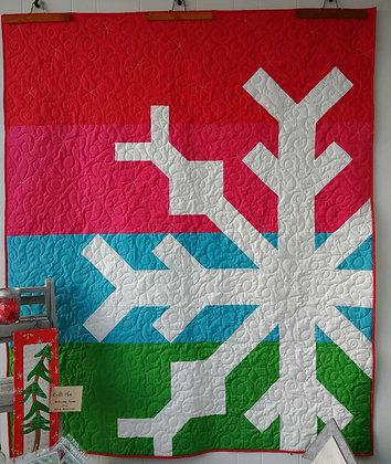 Snowflake kit