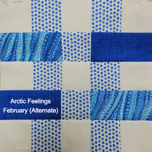 Arctic Feelings - February 2021 (Alternate)
