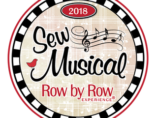 What is the Row by Row Experience?