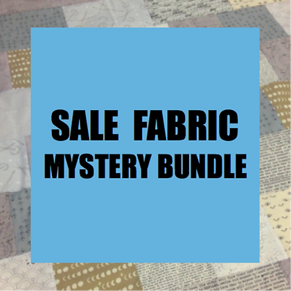 Mystery Bundle - 10 yards