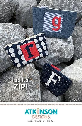 Letter Zip!