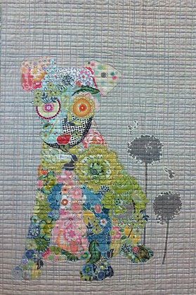Collage Quilts class - July 30