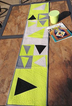 Wonky Triangle kit