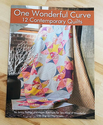 One Wonderful Curve