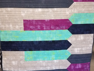 Popular Color Combinations in Quilting
