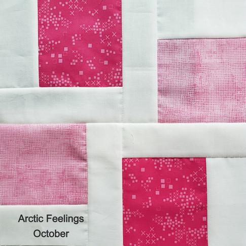 Arctic Feelings - October