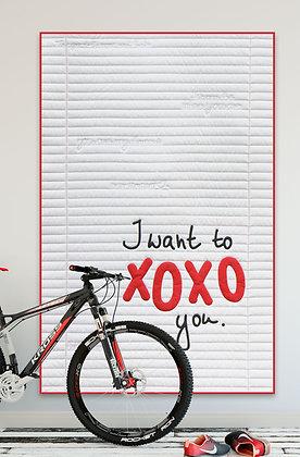 XOXO kit