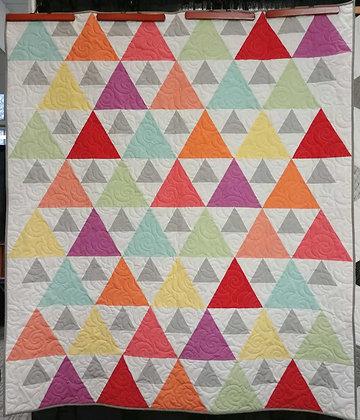Triangle Peaks kit