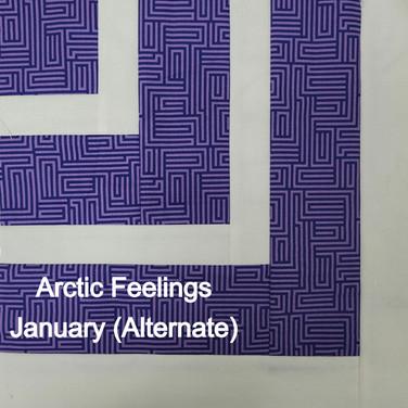 Arctic Feelings - January 2021 (Alternate)