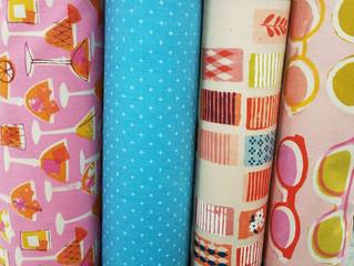 How We Choose Fabric...