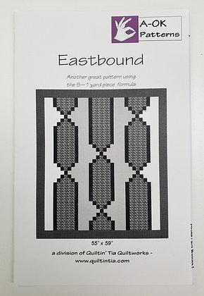 Eastbound pattern