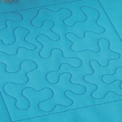 FreeMotion Quilting Class - June 12