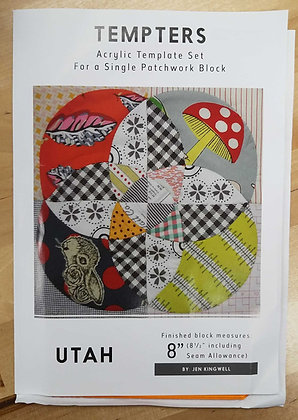 Tempters Utah pattern