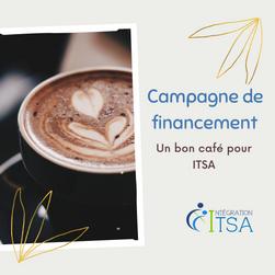 Café Barista: nouvelle campagne de financement