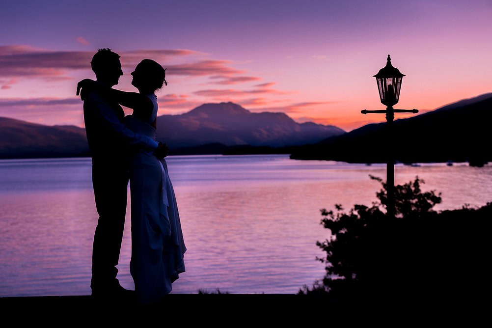Wedding+photograhy+the+cruin+loch+lomond