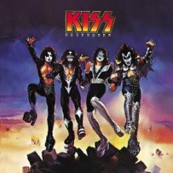 KISS: They've rocked to the top with 12 platinum albums.