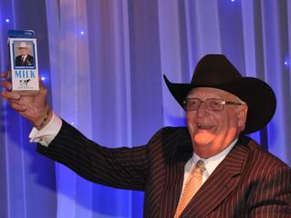 Oklahoma business legend Bob Funk celebrates milestone birthday